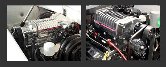 Whipple 454 Supercharger Kit