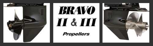Bravo II & III