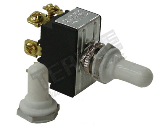 Toggle Breaker Switch Boot