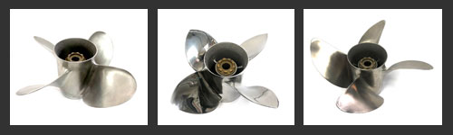 MACH Propellers