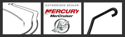 MerCruiser Hoses