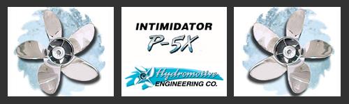 Intimidator P5-X