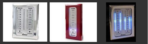 Livorsi LED Indicators