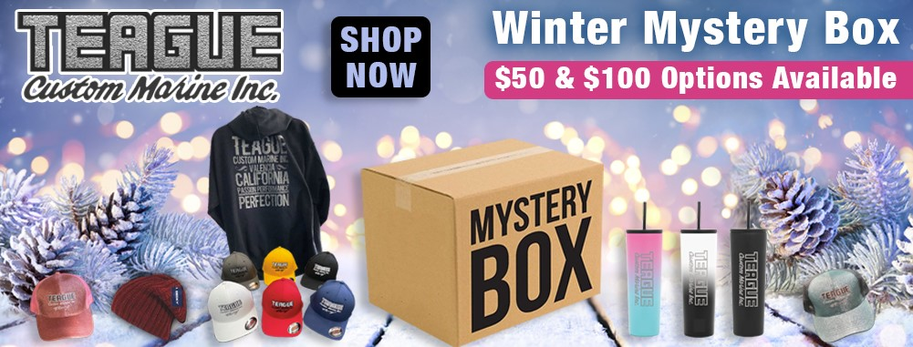 Apparel Mystery Boxes