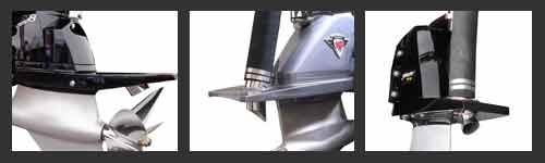 Propeller Aerator Kits