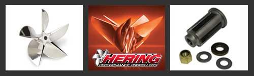 Hering Propellers