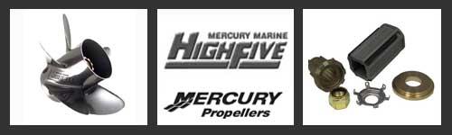 Mercury High Five