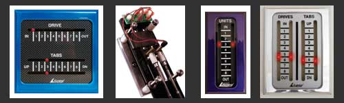 Mechanical / Electric Indicators