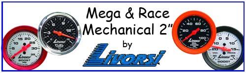 "2"" Mechanical"