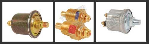 Gauge Senders / Warning Systems