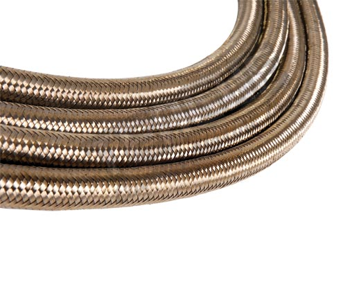 Goodridge Stainless Steel Braid