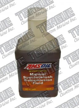 Picture of Amsoil Manual Synchromesh Trans Fluid