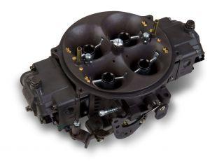 1050 CFM GEN 3 ULTRA DOMINATOR CARBURETOR Black