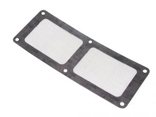 Carb Plate to Blower Gasket w/Screen