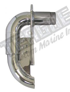 """TCM HD Adjustable PickUp - Short, 1.00""""FPT"""