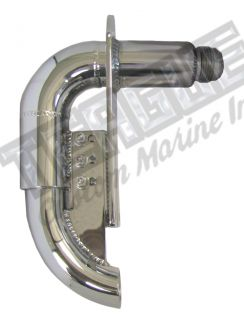 TCM HD Adjustable PickUp - Short, -16AN
