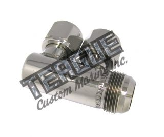 -16 Crossover Whipple Intercooler Outlet