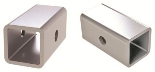 """Hitch Sleeve Reducer 2.5"""" to 2"""""""