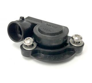 Throttle Position Sensor (TPS)