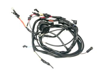 10 Pin Harness Assembly - Engine side EFI