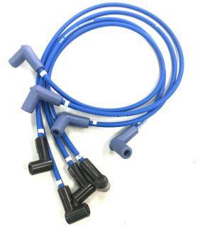 Spark Plug Wire set - Ignition Mercury 600sci 2-4-6-8