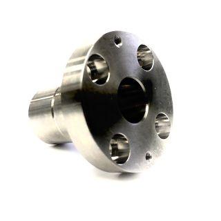 Hinge Pin - Gimble Ring / Steering Ram