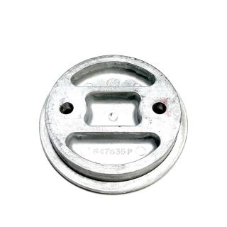 Picture of Anode Plate SSM VI & VII
