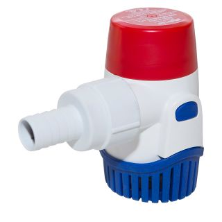 Picture of 500GPH Automatic Bilge Pump
