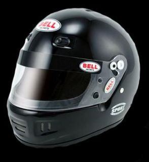 BELL SPORT FULL FACE HELMET - BLACK