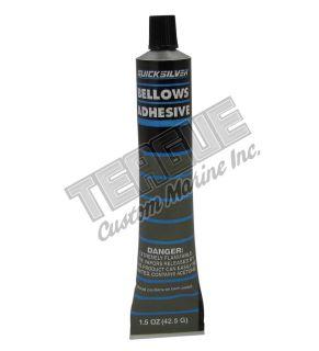 Bellows Adhesive