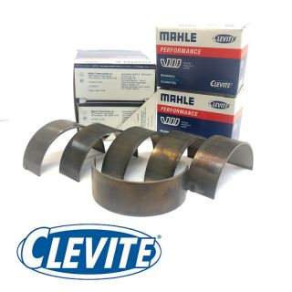 Clevite H-Series Rod Bearings Standard Size