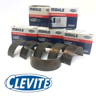 Clevite H-Series Rod Bearings .001 in Thinner