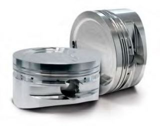 CP PISTONS BBC INVERTED DOME PISTONS