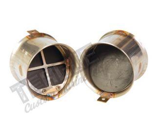 """4 1/2"""" Inner Exhaust Flapper Assembly kit (1 pair)"""