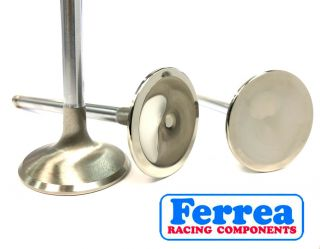 Exhaust Valves 1.900 11/32 5.450