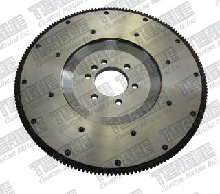 Picture of Billet Flywheel Ext Std