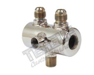 GEN V Fuel Manifolds