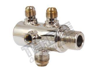 Mark IV Fuel Manifolds