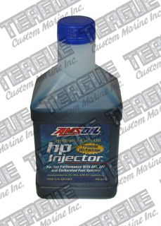 Amsoil 2-Cycle Oil HP Injector