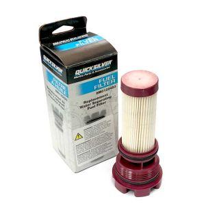 Water Separating Fuel Filter Verado, DFI, 4.5L & 6.2L QS