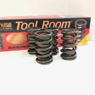 ISKY RAD-9000™ TOOL ROOM VALVE SPRINGS