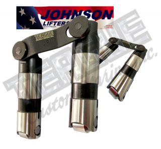 TEAGUE BBC HYDRAULIC ROLLER LIFTERS by johnson