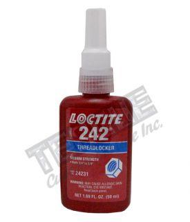 242 LOCTITE Blue 50ml