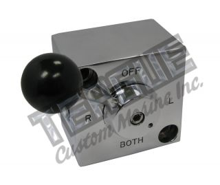Picture of Manual Fuel Valve