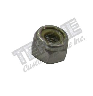 NUT 1/4-INCH FOR T-BOLT
