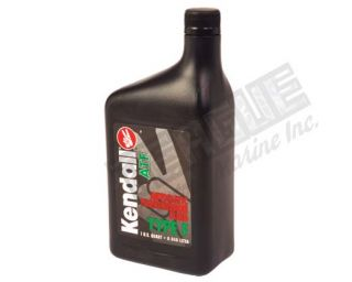 Kendall Type F Transmission Fluid