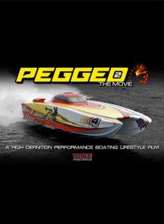 Pegged 2 DVD