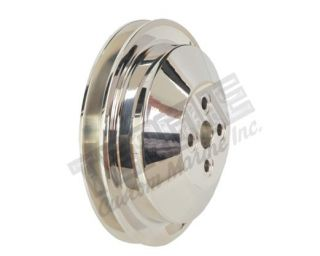 Billet Mark IV Sea Pump Pulley
