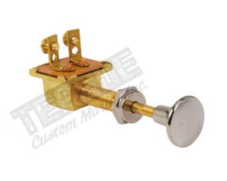 PUSH-PULL SWITCH, ON/OFF SP