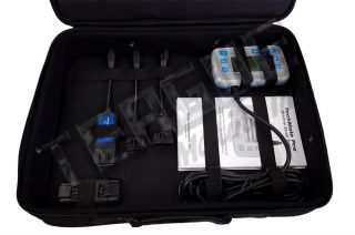 Picture of Scan Tool for EFI Systems TechMate PRO-Plus